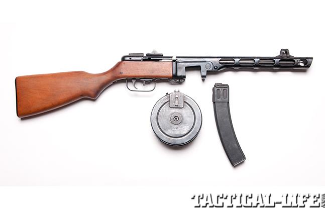 World War Guns: The Top 10 Weapons From World War 2