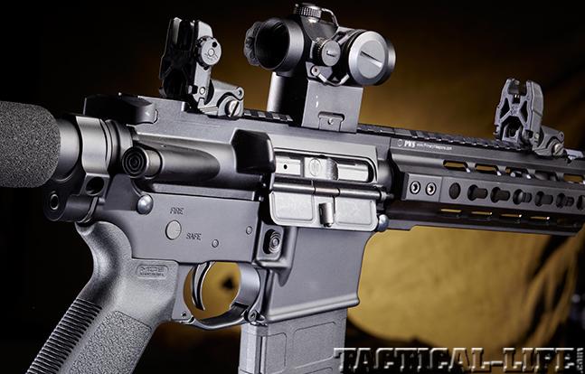 PWS MK107 receiver