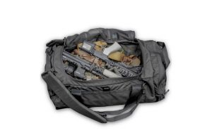 RE Factor Tactical Advanced Special Operations ASO Bag Open