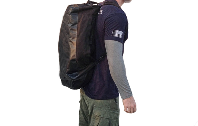 RE Factor Tactical Advanced Special Operations (ASO) Bag backpack