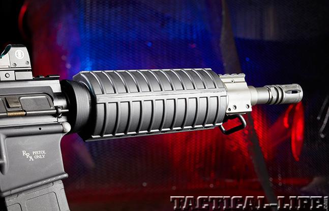 Rock River Arms LAR-15 A4 handguard