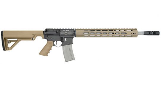 Rock River Arms X-Series LAR-458