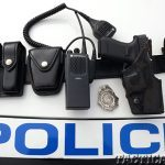 Seaside Heights Police Department glock