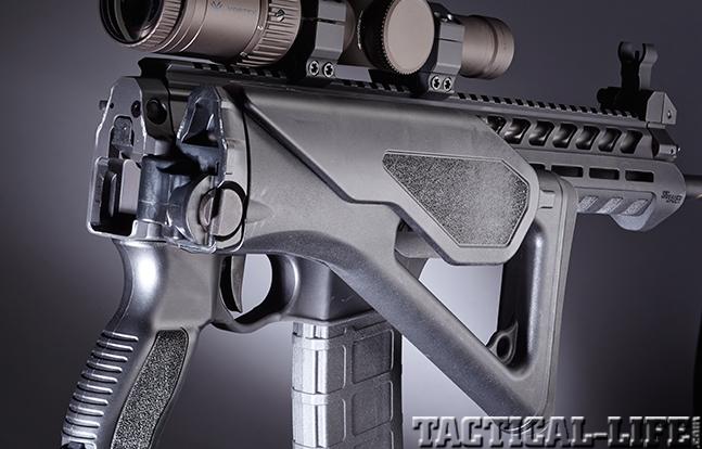 Sig Sauer SIG556xi stock