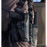 SOG SEAL Pup Steel Lone Survivor