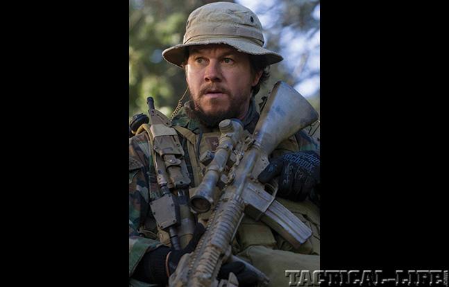 SOG SEAL Pup Steel Wahlberg