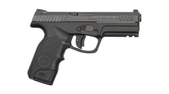 Steyr Arms L40-A1