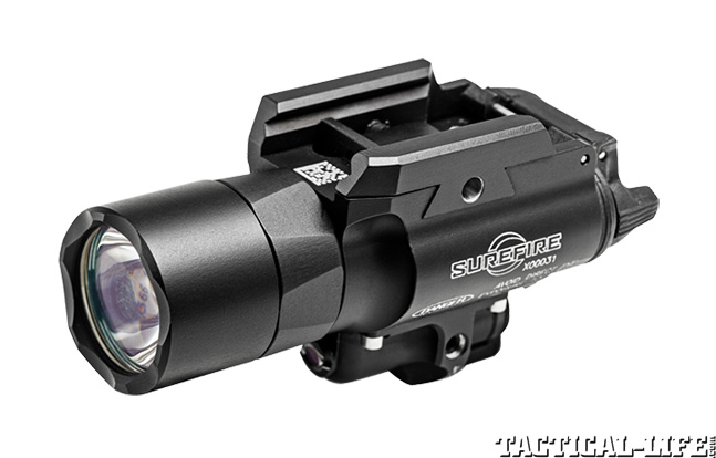 SureFire X400-GN Ultra green laser solo