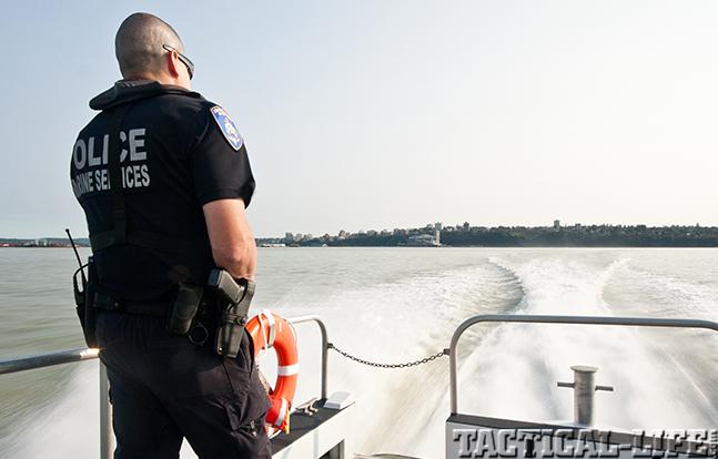 Tacoma Police Department lead