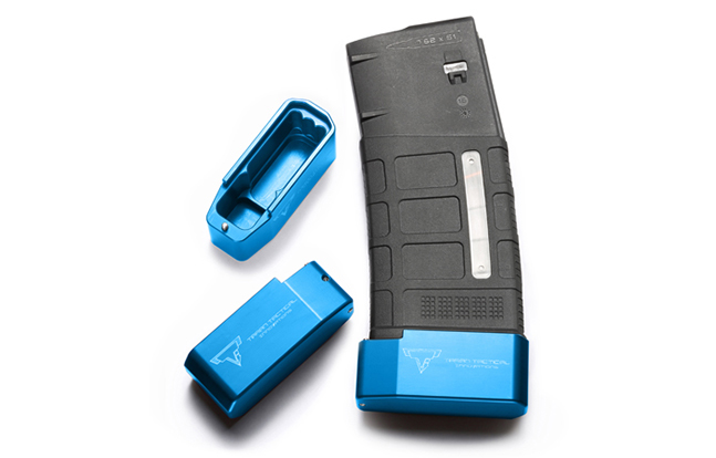 Taran Tactical .308 PMAG 25 LR/SR Window