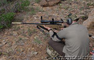 Thunder Beast 30P-1 suppressor lead