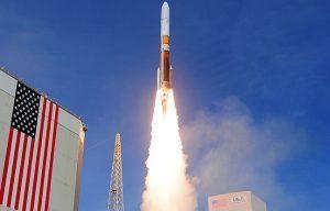 United Launch Alliance rocket engine