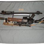 mayflower Universal Case gun