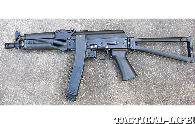 PP-19-01 Vityaz left