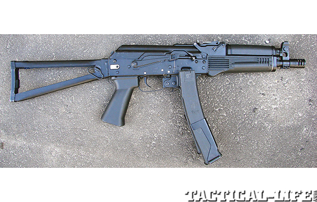 PP-19-01 Vityaz right