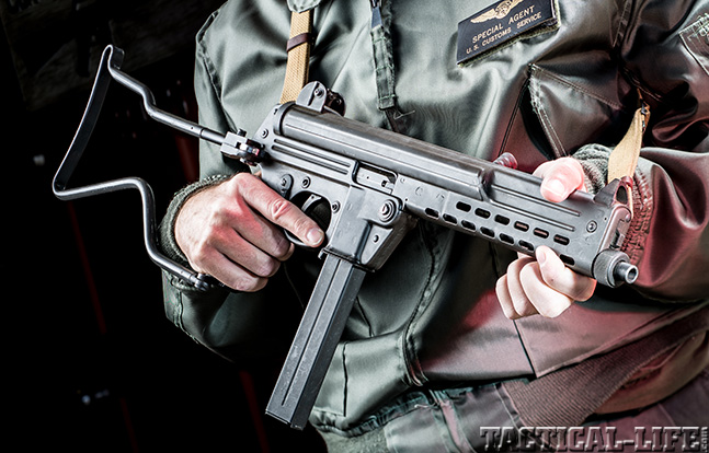 Walther MPL lead