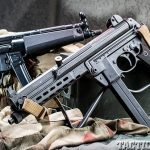 Walther MPL with HK-MP5
