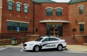 Winchester Police Department crisis intervention training