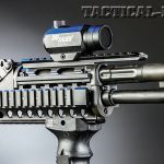 Railed Forend