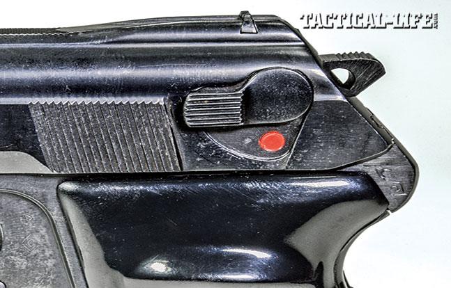 Gun Review: The Polish P-64 Pistol