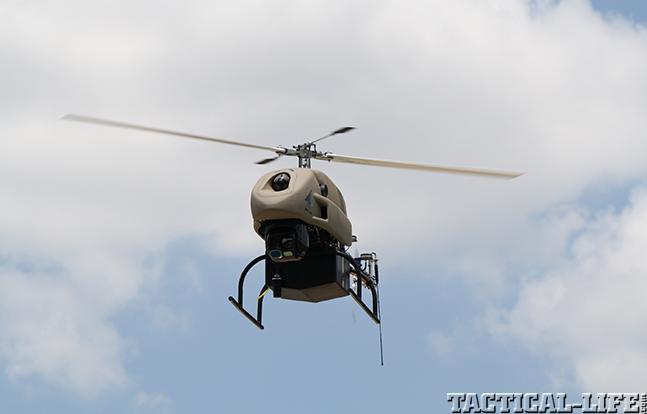 Army UAV sky