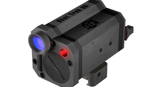 ATN Shot Trak HD Gun Camera