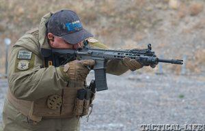 Barrett REC7 preview lead