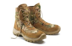 Bates Footwear Recondo