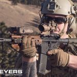 BE Meyers Glare Recoil lead