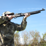 Beretta 1301 field preview