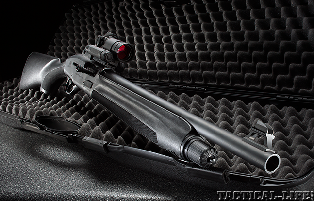 Beretta 1301 Tactical lead preview