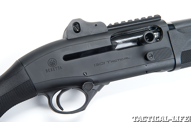 Beretta 1301 side preview