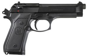 Beretta M9 right lead