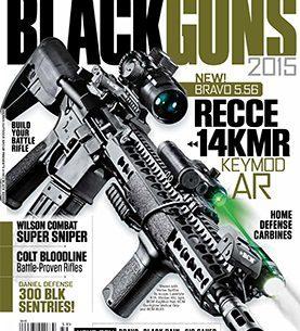 Black Guns 2015 TOC
