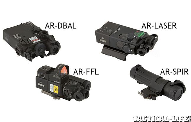 Burris Laser Systems