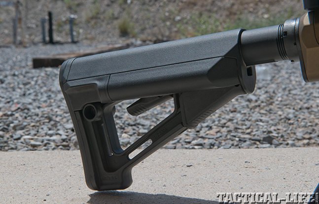 Christensen Arms CA-10 DMR stock