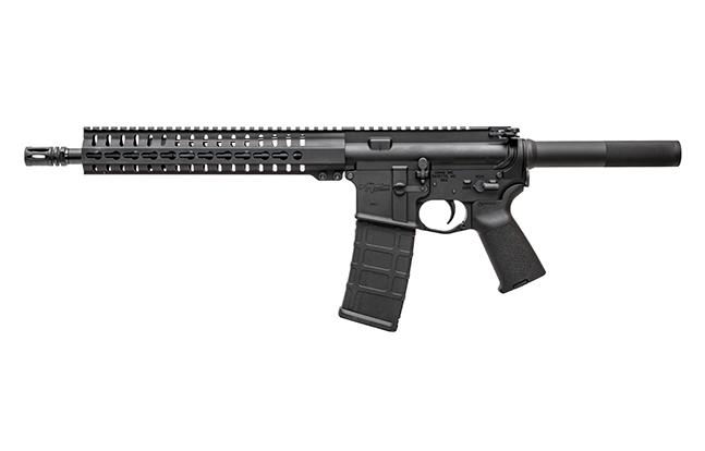 CMMG Mk4 K AR Pistol 5.56mm