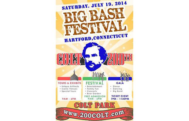 Colt Big Bash Festival