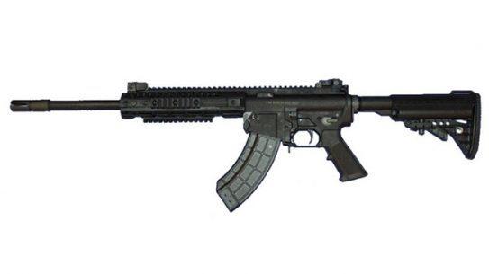 Colt CK901 solo