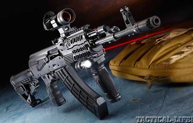 Concern Kalashnikov Saiga IZ132SM lead
