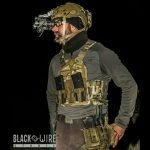 Costa Ludus night vision
