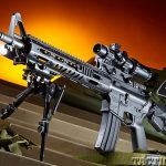 DPMS TAC2 preview solo