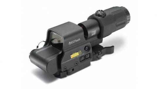 EOTech Law Enforcement Trade In Trade Up Program
