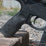 exclusive Daniel Defense MK18 pistol grip