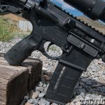 exclusive Daniel Defense MK18 side