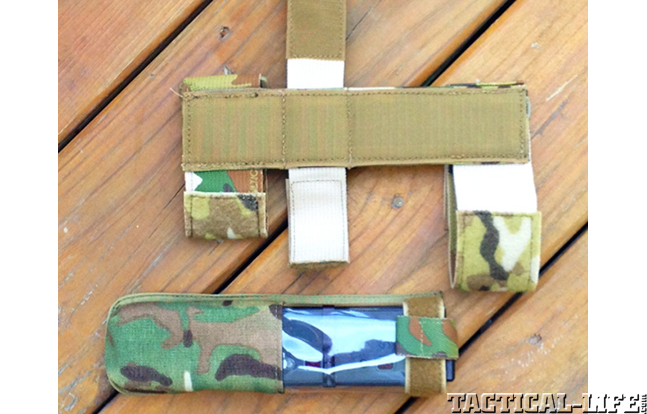 Explosive Ops Gear HRM Pouch separate