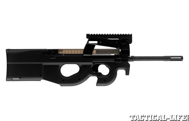 FN PS90 Standard bullpup solo