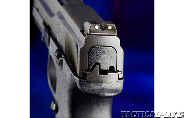 FNS-9 LONG SLIDE sights
