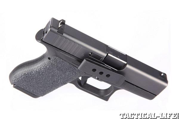 Belt Clip Holster Glock 42