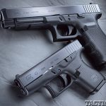 GLOCK'S NEXT-GEN DEFENDERS lead